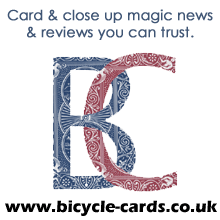 bicycle cards advert