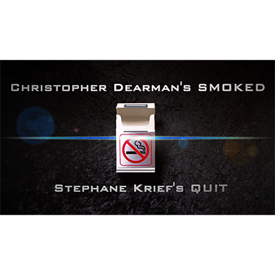 Smoked 2.0 by Christopher Dearman