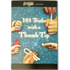 101 Tricks with a Thumb Tip by Royal Magic