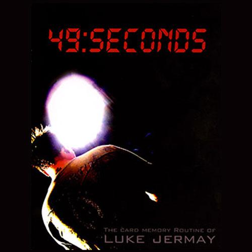 49 Seconds: The Memory Routine - Luke Jermay
