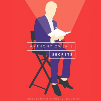 Secrets by Anthony Owen