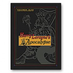 Apocalypse Volume 4 by Harry Lorayne