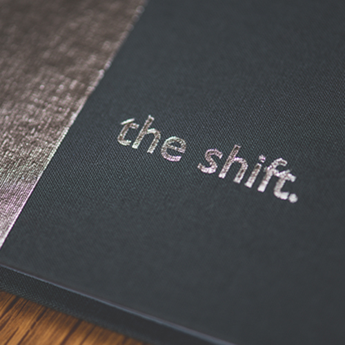 The Shift by Ben Earl and Studio52