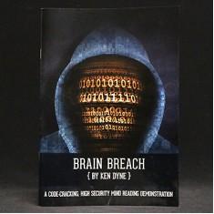 Brain Breach by Ken Dyne