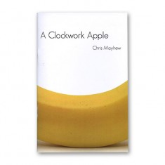 Clockwork Apple by Chris Mayhew
