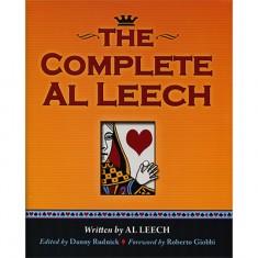 Complete Al Leech by Al Leach