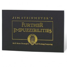 Further Impuzzibilities by Jim Steinmeyer