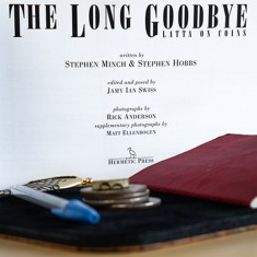 Geoff Latta: The Long Goodbye by Stephen Minch