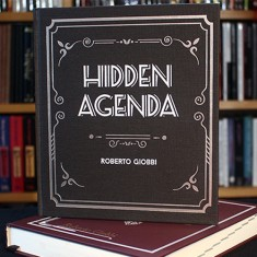 Hidden Agenda by Roberto Giobbi