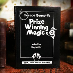 Horace Bennett's Prize Winning Magic (Limited/Out of Print)