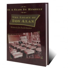 In a Class by Himself by Don Alan