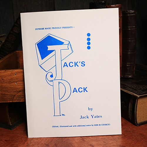 Jack's Pack by Jack Yates