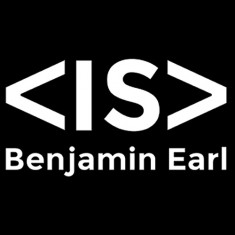 Less is More - Benjamin Earl