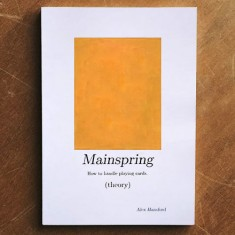 Mainspring - Alex Hansford