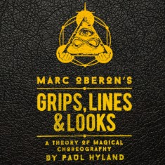 Grips Lines and Looks by Marc Oberon – Book and DVD
