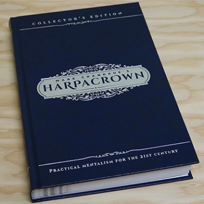 Harpacrown by Mark Chandaue - Collector's Edition