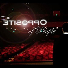 The Opposite of People by Michael Feldman