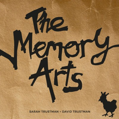 The Memory Arts (Book) - Sarah and David Trustman