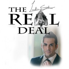 The Real Deal - Landon Swank
