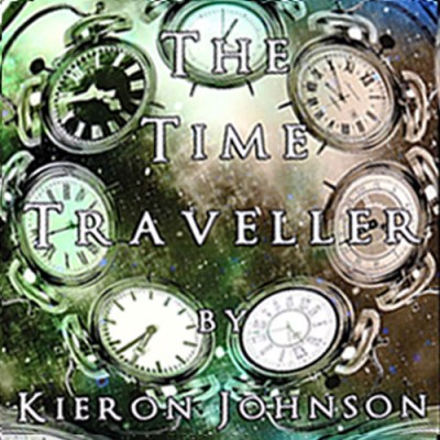 The Time Traveller (Limited 500) - Kieron Johnson