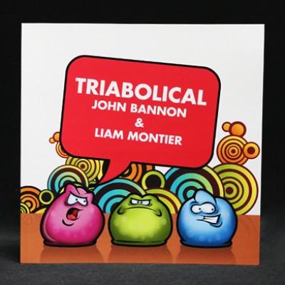 Triabolical by John Bannon