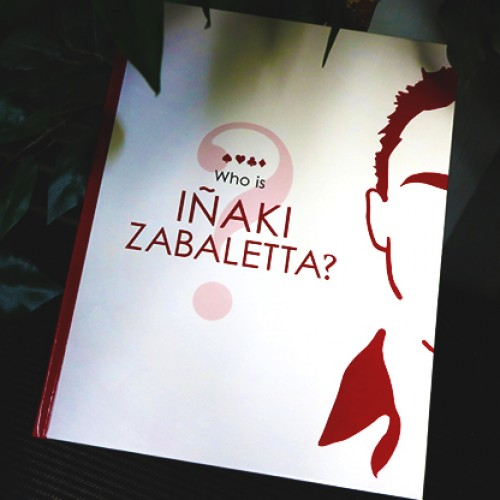 Who is Inaki Zabaletta? by Vernet Magic