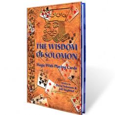 The Wisdom Of Solomon by David Solomon