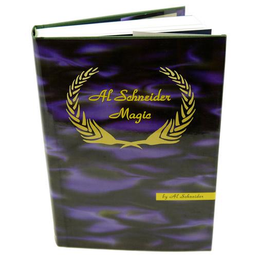 Al Schneider Magic