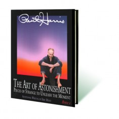 Art of Astonishment Volume 2 by Paul Harris