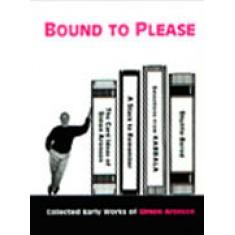 Bound to Please by Simon Aronson Book