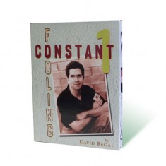 Constant Fooling 1 by David Regal
