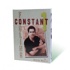 Constant Fooling 1 by David Regal