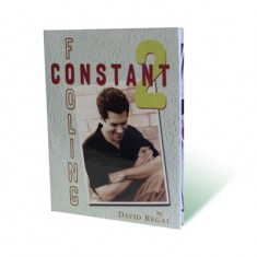 Constant Fooling 2 by David Regal