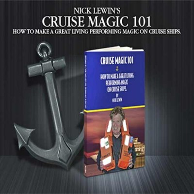 Cruise Magic 101 by Nick Lewin