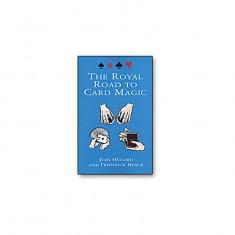 Royal Road to Card Magic by Jean Hugard and Frederick Braue
