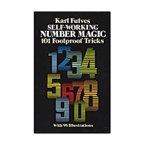 Self Working Number Magic by Karl Fulves