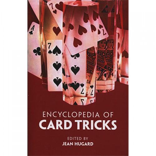 Encyclopedia of Card Tricks by Jean Hugard