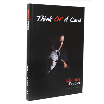 Think of a Card - Etienne Pradier