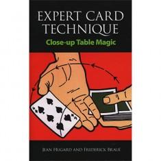 Expert Card Technique by Jean Hugard & Frederick Braue