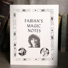 Fabian's Magic Notes