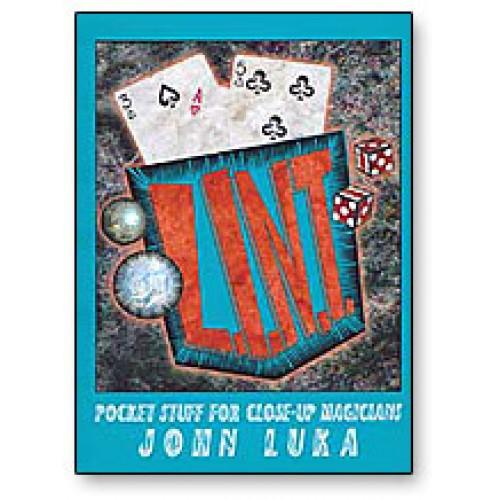 LINT by John Luka