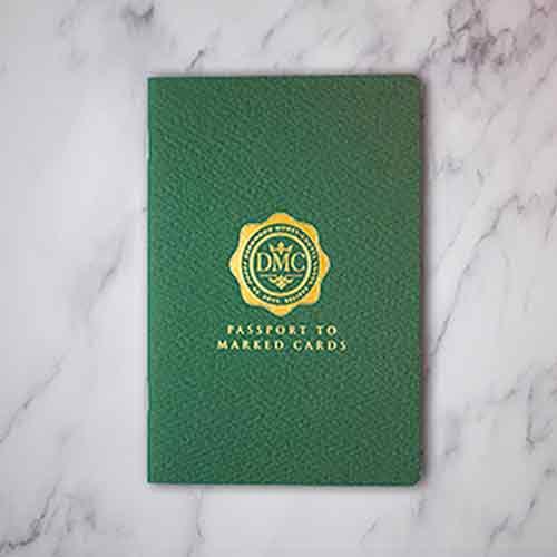 Passport to Marked Decks