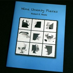 Nine Uneasy Pieces by Robert E. Neale