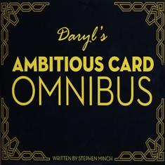 Omnibus by Daryl