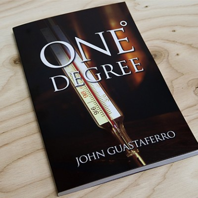 One Degree by John Guastaferro