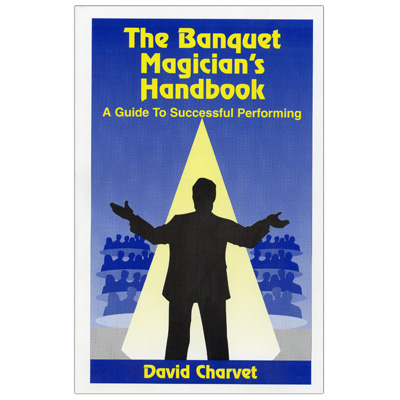 Banquet Magician's Handbook by David Charvet