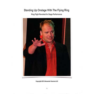 Standing Up with Ring Flight - Scott Alexander