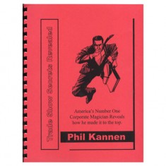 Trade Show Secrets Revealed by Phil Kannen