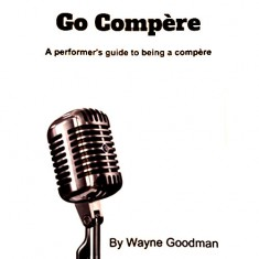 Go Compere by Wayne Goodman
