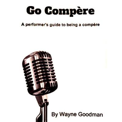 Go Compere - Wayne Goodman